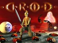DROD 3D screenshot